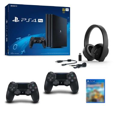 Console PlayStation 2 PRO 1 To de Sony