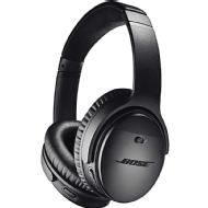 Bose Casque sans fil QuietComfort(MD) 35 II