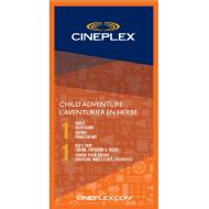 Cineplex Entertainment L'aventurier en herbe