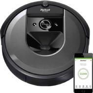 iRobot Aspirateur-robot connecté Wi-Fi(MD) Roomba(MD) i7 (Charbon)