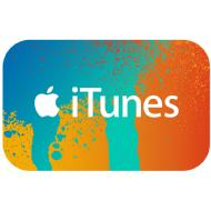 Apple Carte-cadeau iTunes