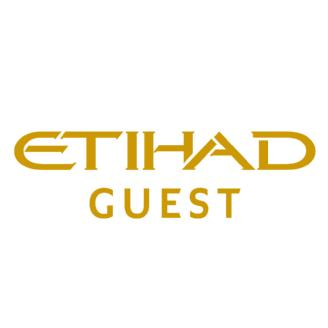 Etihad Airways Etihad Guest