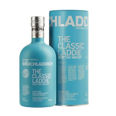 Whisky Classic Laddie