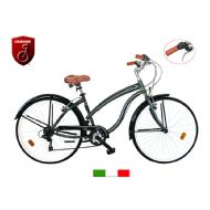 Girardengo City bike unisex - Crusier
