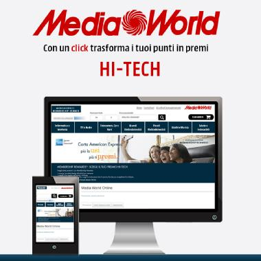 Media World Online