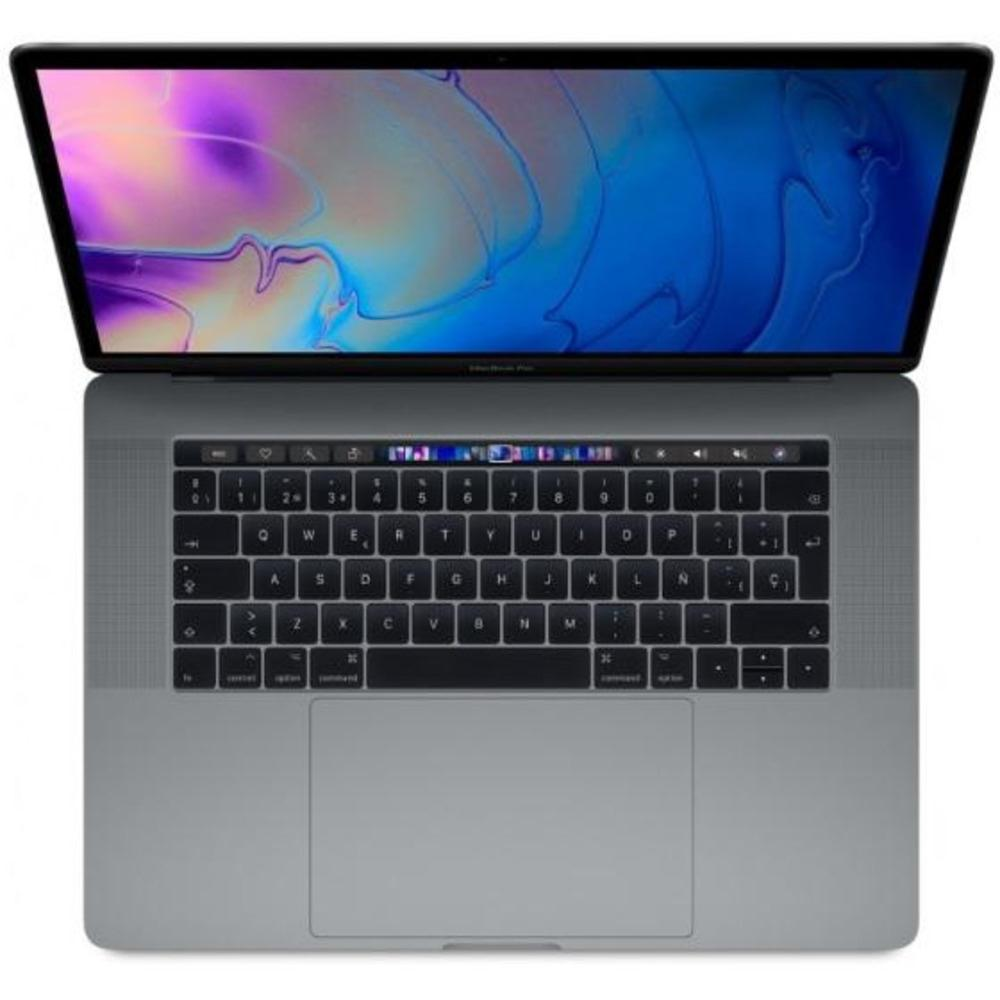Macbook Pro 15 pollici con Touch Bar: 8Th-Gene I7 256Gb