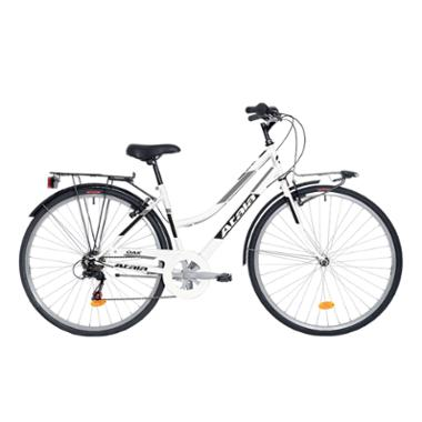 Bici trekking Oak Lady