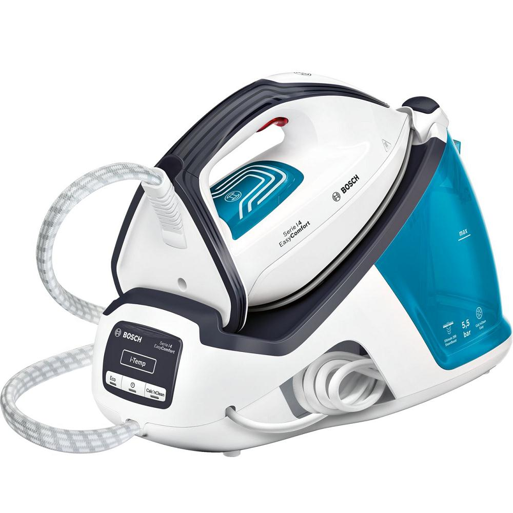 Bosch Sistema Stirante  - Steam Iron