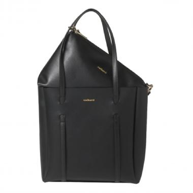 Shopping bag Montmartre Black