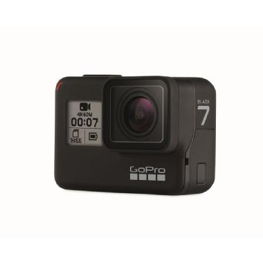 Hero 7 Black - Action Cam