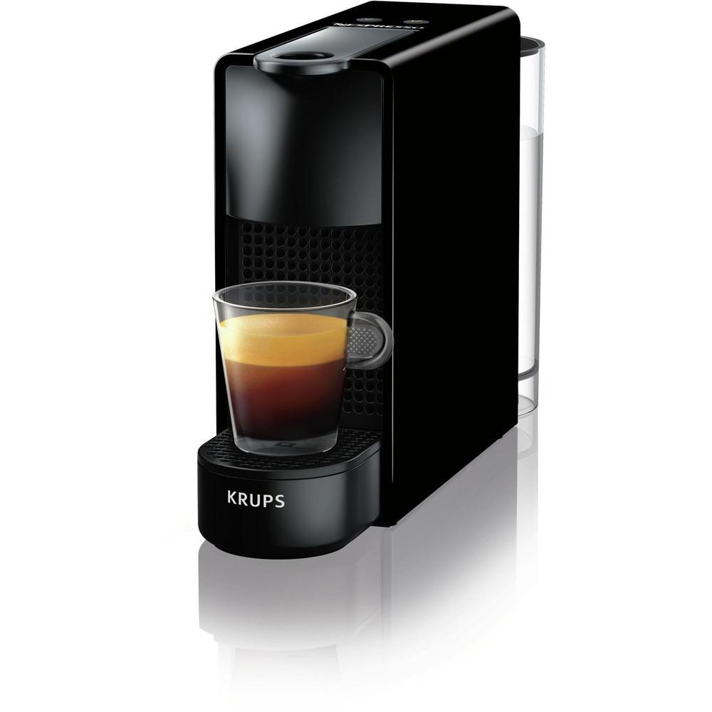 Nespresso Essenza Mini Black
