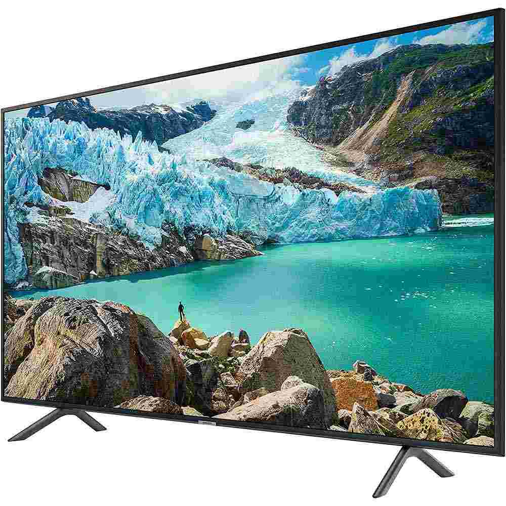 "TV 50 "" Ultra HD 4K Smart HDR Flat"
