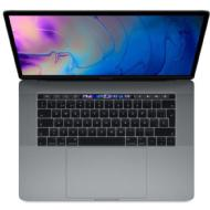 Apple Macbook Pro 15 pollici con Touch Bar: 8Th-Gene I7 256Gb