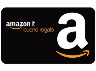 Amazon.it Buono Regalo