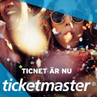 Ticketmaster Sverige
