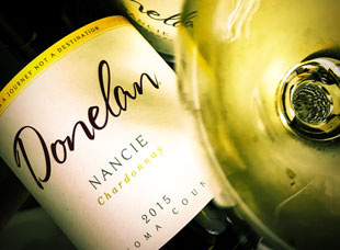 DONELAN Nancie Chardonnay 2015, California, USA