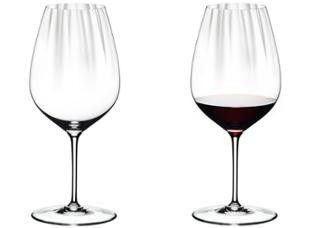Riedel Crystal Performance Cabernet / Merlot / Pair