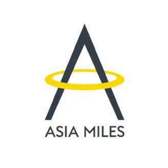 Cathay Pacific Asia Miles