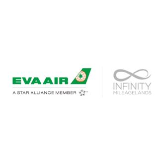 EVA Air and Infinity MileageLands 長榮航空「無限萬哩遊」